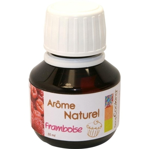 140x140 - Arôme alimentaire naturel framboise
