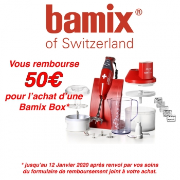 140x140 - Coffret Bamix Box rouge