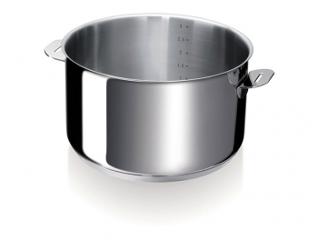 140x105 - Faitout inox Chef Evolution