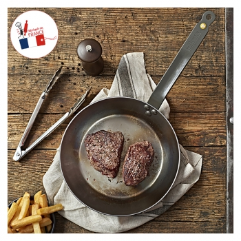 140x140 - Box Steaklover Steak & Poivre De Buyer