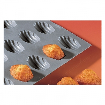 140x140 - Elastomoule madeleines DE BUYER