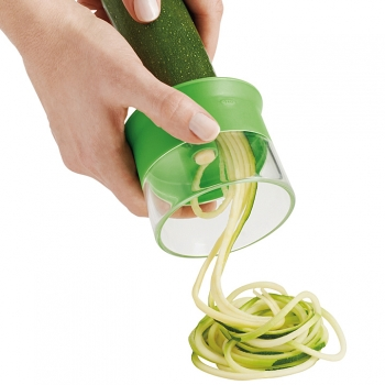 140x140 - Taille-légumes Spiralizer Manuel Oxo