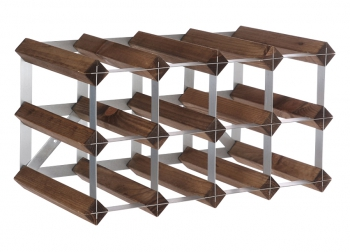 140x100 - Range bouteille Traditionnal Wine Rack Co