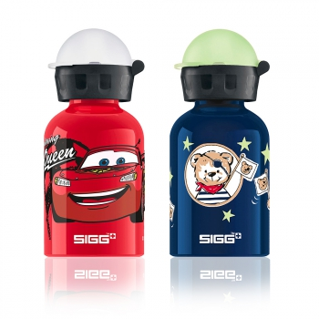 Gourde Enfant Bottle Sigg Alu