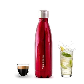 140x140 - Bouteille Isotherme 500 ml Yoko Design